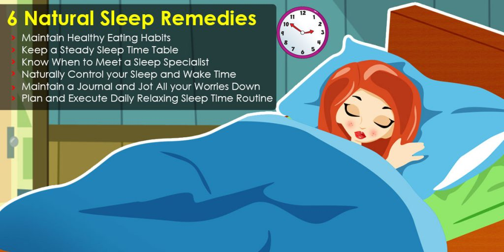 how to get better sleep quality